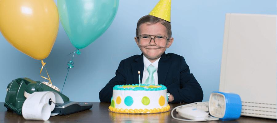 Microsofts .NET Framework feiert den 15. Geburtstag