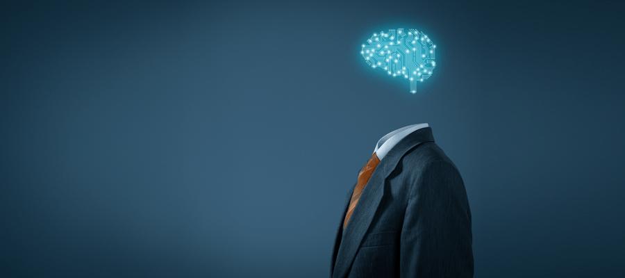 AI und Machine Learning – für mehr IT Sicherheit im Unternehmen