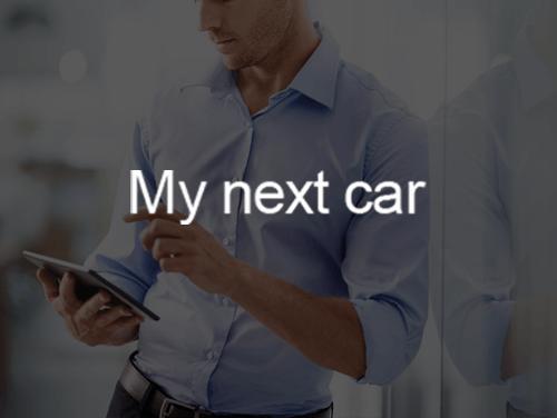 Entwicklung: mobile App & Web-Applikation für Autokauf-Portal & Preisrechner