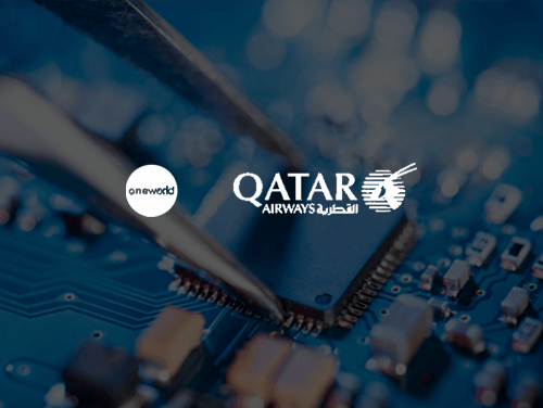 Qatar Airways Referenz – IT-Infrastruktur Wartung und Support (ITSM)