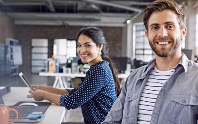 Wie Enterprise Search Corona-bedingte Mitarbeiter- und Kompetenz-Verluste ausgleichen kann